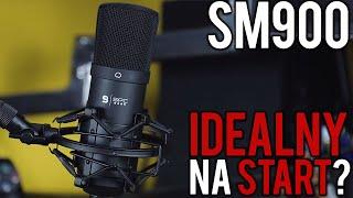 SPC Gear SM900 - Mikrofon idealny na początek?