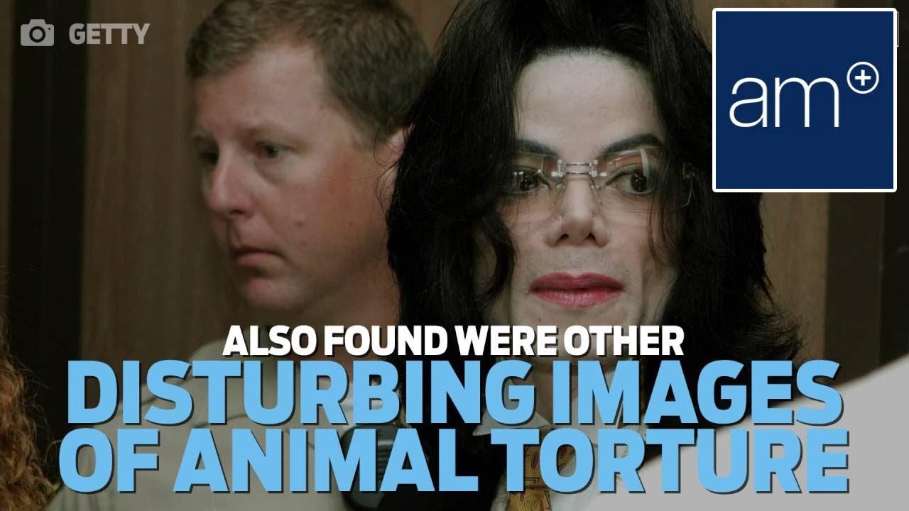 Police Reveal Shocking Michael Jackson Revelations Dispatch