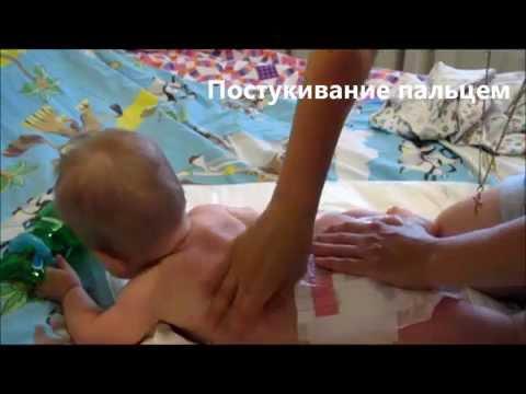 Обструктивный бронхит у детей - лечение, признаки