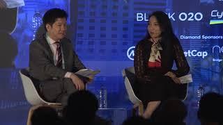 Panel on Hong Kong's Regulatory Environment - Hong Kong Blockchain Week 2019