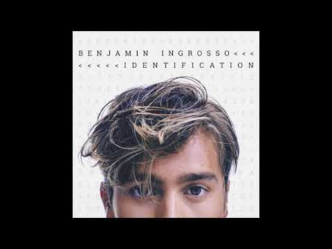 Benjamin Ingrosso - I'll Be Fine Somehow (Audio)