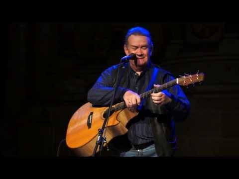 Dick Gaughan - 'No Gods (and Precious Few Heroes)' (Glasgow, 2013)