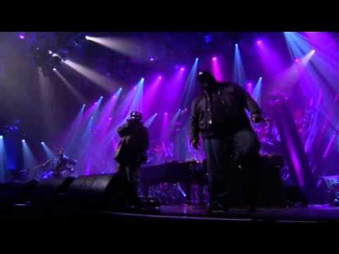 MF DOOM & Robert Glasper Experiment  LIVE @ Itunes Festival 2012 (Figaro / Rhinestone Cowboy)