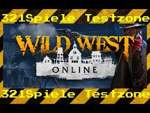 wild west online deutsch