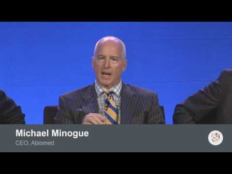 2017 WMIF  CEO Roundtable: Today's Learning, Tomorrow's Opportunities