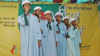 vuclip Bangla Gajal | Allah Tumi Koto Mohan | Kalarab Shilpigosthi