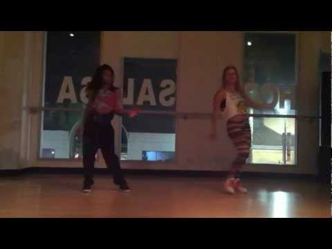 Lemme See - Usher/ Diana and Janelle/ Choreo by Dejan Tubic & Janelle Ginestra
