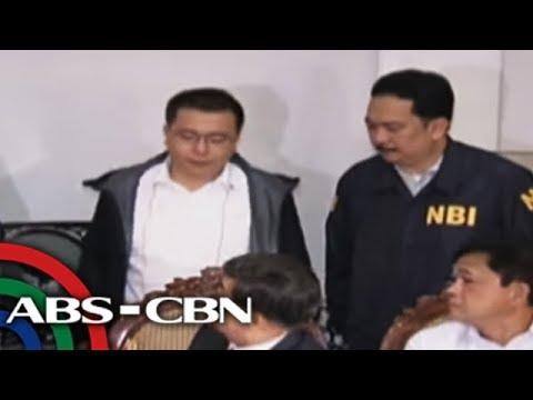 TV Patrol: Tumulong kay Kenneth Dong na magtago, kinikilala ng NBI