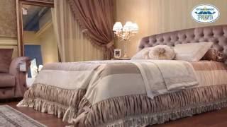 видео Односпальная кровать  Веста