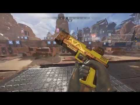Apex Legends tutorial melhores armas do game - meta de armas - tudo que precisa saber sobre armas thumbnail