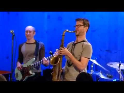 Beyond Now by Donny McCaslin Quartet (Live @ Bluewhale 09/16)