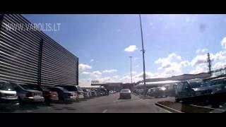 Kamera prie saulės apsaugos(, 2011-06-12T21:37:31.000Z)