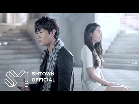 S.M. THE BALLAD 에스엠 더 발라드 'Breath' MV (JPN Ver.)