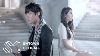 S.M. THE BALLAD Vol.2 (에스엠 더 발라드)_BREATH_Music Video (JPN ver.)