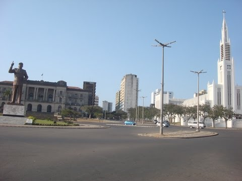 Maputo City - Mozambique