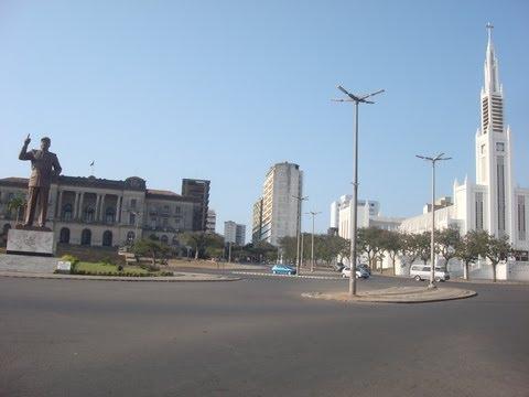 Maputo City - Mozambique