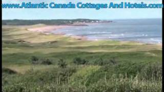 Sea Sand and Stars Cottage Atlantic Canada Cottages and Hotels
