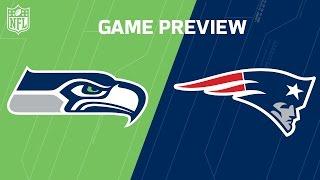 Seahawks vs. Patriots (Week 10 Preview)   Legion of Boom vs. Tom Brady   NFL NOW