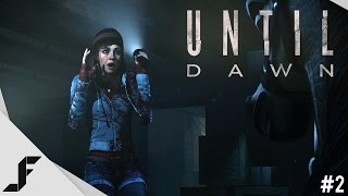 Sexcapade - Until Dawn Walkthrough Part 2