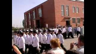 9 мая 2012г - парад в п.Октябрьский(Волгоградская обл.,Калачёвский р-н., 2012-05-12T12:35:52.000Z)