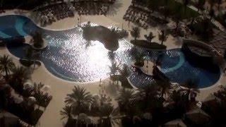 Waldorf Astoria Ras Al Khaimah, UAE - Review of King Tower Sea View Suite 1304