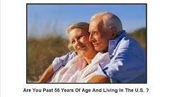All Free For Seniors Over 55