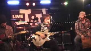 Song&Words:Kawana 2011.12.11 JiJiにて.