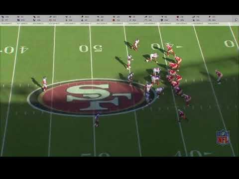 CJ Beathard San Francisco 49ers QB film review vs Giants