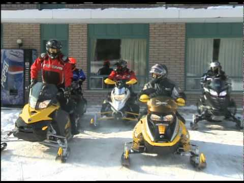The SnowTrax Team Rides From Home