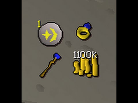OSRS MONEY MAKING GUIDE 1 1M/H RING OF RECOIL