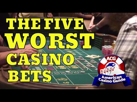 Video American roulette tipps tricks