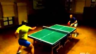 X-Play - Rockstar Games Presents Table Tennis review