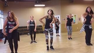 """I LIKE IT"" J Balvin-Cardi B.- Bad Bunny ❤ Dance Fitness"