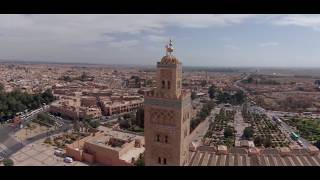 المغرب مغربنا ( كليب ) - دنيا بطمة | AlMaghreb Maghrebna ( Clip ) - Dounia Batma