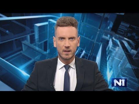 Dnevnik u 19/Sarajevo/19.5.2018.