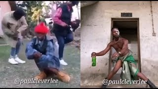 Paul cleverlee - parte after Fun Video