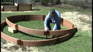 Circle Garden Product Video