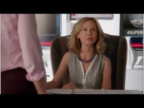 "Cat Grant on ""Girl"" vs ""Woman"""