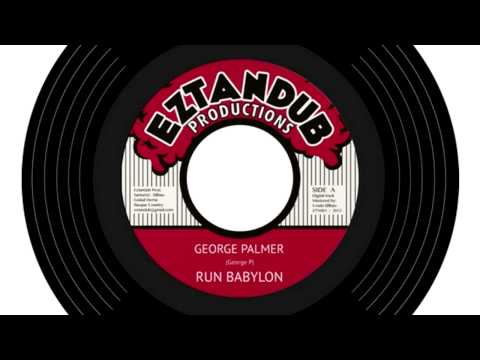 Eztandub ft George Palmer - Run Babylon | ZTN001