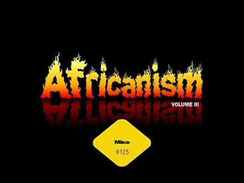 Africanism All Stars - Hard (Lyrics)