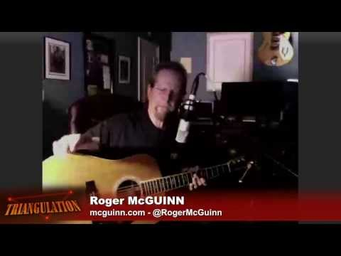 Triangulation 89: Roger McGuinn