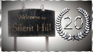 Gambar cover Silent Hill 1 (Documentary) | 20th Anniversary Retrospective