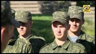 Белорусские военные водолазы, подготовка и учения