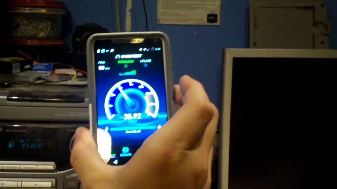 Slow 2 4GHz WiFi on Netgear WNDR4000? Here's a fix