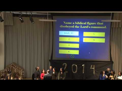 Family Feud Game- New Year 2014 - YouTube