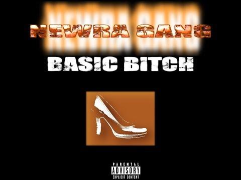 Newra Gang - Basic Bitch (prod. VeixxBeats & Gilberton)