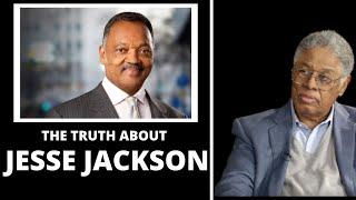Thomas Sowell on Jesse Jackson