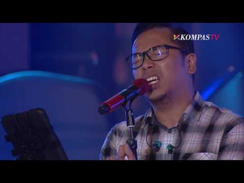 Sammy Simorangkir – Tak Mampu Pergi
