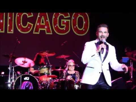"From CHICAGO The Musical, Peter Fernandez Sings ""All I Care About Is Love""  :)"