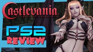Castlevania PS2 Review | Lament of Innocence PS2 Game Reviews | Second Wind